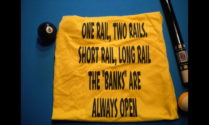 Banks Are Always Open