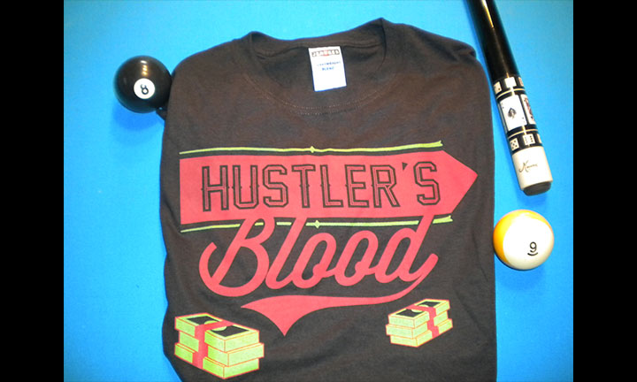 Hustler's Blood